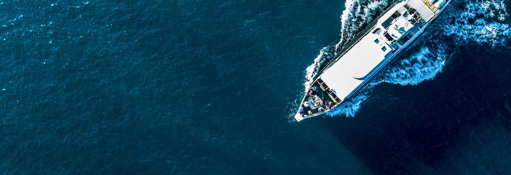 HEFKO Products - ALSIUS - Marine Klima- und Kälteanlagen für alle Schiffstypen