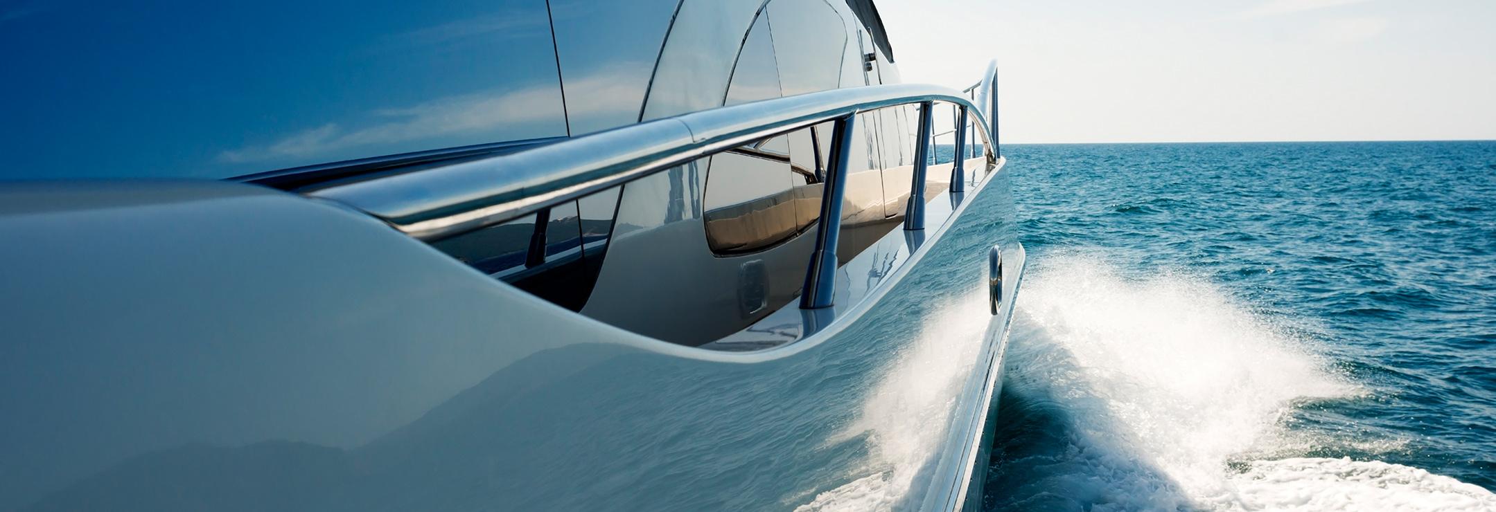 HEFKO Products - Plexus - Marine Klimaanlagen für Boote und Yachten